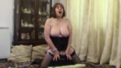 Sybian Amateur Video