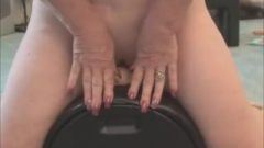Grannies Squirting On Sybian