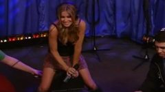 Howard Stern On The Sybian Whit Carmen Electra