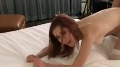 Sybian With Blow Job Then Nailing