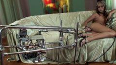 Robocock The Nailing Machine – Scene 6