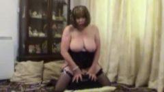 Sybian Amateur Video