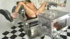 Hottest Nailing Machine