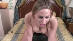 Paid Paid To Have Orgasms On The Sybian ! #18 Version 2