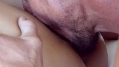 Exotic4k – Eve Longoria Likes To Take It Slow When She Rides A Tool