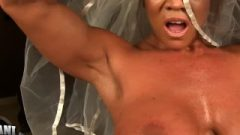 Wedding Fitness Cougar Rides The Sibian