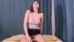 Orgasm Machine Orgasmic! #2