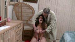 Gabriela Lopez Orgasm Machine Chalange