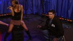 Howard Stern On The Orgasm Machine Whit Carmen Electra